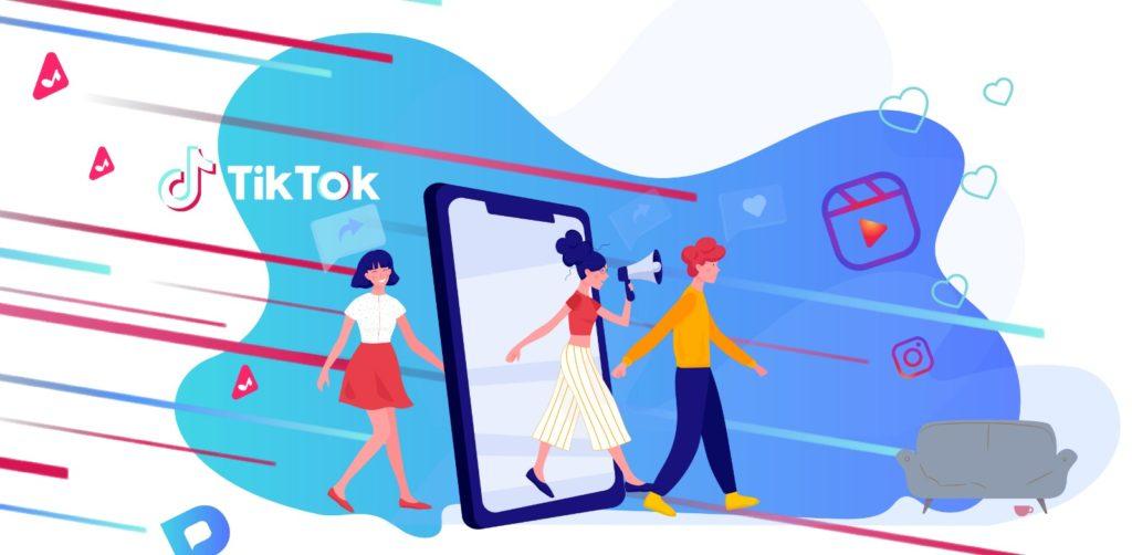Instagram Reels and Tik Tok
